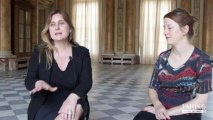 Nuit Blanche 2013 se prépare (épisode 1) - version en audio description