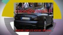 Mercedes covering blanc mat, gris mat, bleu mat, rouge mat,orange mat, jaune mat, vert mat, peintur
