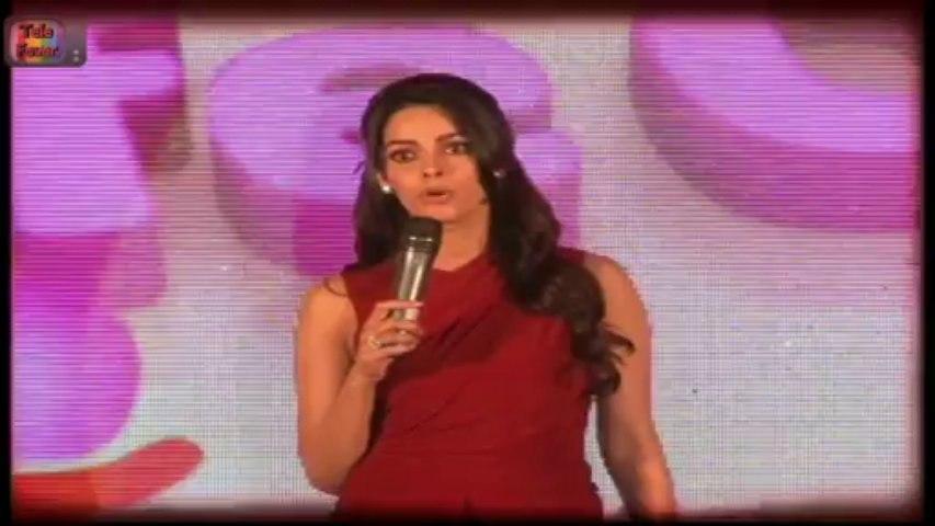 Mallika Sherawat injured on 'The Bachelorette India' set