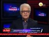 مايكل منير: هناك عملاء للإخوان داخل الإدارة الأمريكية يخططون لإستحواز الإخوان على السلطة بمصر