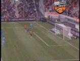 FC LORIENT-BRETAGNE SUD - OLYMPIQUE DE MARSEILLE 0-2