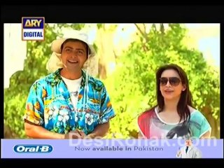 Yeh Shaadi Nahi Ho Sakti - Episode 23 - September 28, 2013 - Part 4