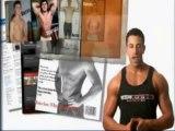 Maximizador De Musculos / Somanabolico Maximizador De Musculos / Maximizador De Musculos Kyle Leon