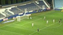 CA Bastia (CAB) - Stade Lavallois (LAVAL) Le résumé du match (9ème journée) - 2013/2014