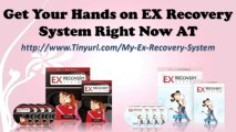 EX Recovery System Get Her Back Edition Review - EX Recovery System Get Her Back