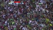 هدف الاهلي الاول من برونو سيزار في الهلال - الاهلي 1-1 الهلال HD