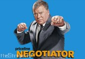 HOT ADS - Priceline's Shatner and The Sonic Guys!