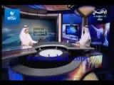 لقاء خالد الشليمي في برنامج المشهد السياسي مع الاعلامي علي حسين على قناة الوطن