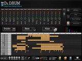 Dr Drum Beat Maker Software - Dr Drum Beat Making Software (Video 5)