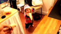 Babies Walking for the First Time. Amazing and so cute Compilation