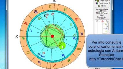 consulto di astrologia