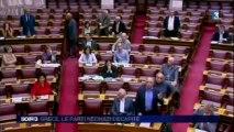 Grèce : le parti néonazi Aube dorée décapité