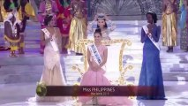 Miss Filipinas, nueva Miss Mundo