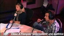 """Cauet & François """"embrouillent"""" une auditrice - C'Cauet sur NRJ"""