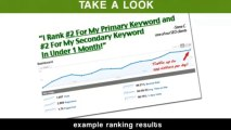 Backlink Beast Review - A Backlink Beast is Unleashed! (top Google rankings)