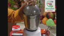 Annie's Kitchen Vegetable biriyani & coconut salad Malayalam - video
