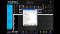 Dr Drum Beat Maker - Make Sick Beats - Dubstep, Hip Hop, Techno