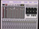 Sonic Producer - Beat Making Software - Beat Maker - Make Your Own Rap Beats