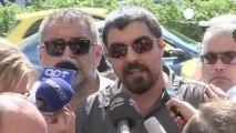 Grèce : la justice s'attaque aux néo-nazis d'Aube dorée