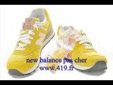 running in new balance 574 & new balance 574 shoe
