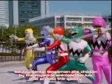 Super Sentai's 30th Anniversary Special File - The History of Super Sentai
