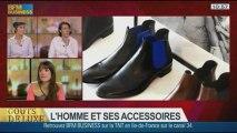 L'homme et ses accessoires dans Goût de luxe Paris - 29/09 5/8