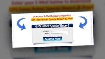 Forex Expert Advisor: GPS Forex Robot