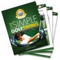 The Simple Golf Swing Tips-Swing a Golf Club Like Tiger Woods