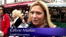 Elections municipales 2014 à Vincennes UMP fera t-il encore liste commune avec le Maire Laurent Lafon ?