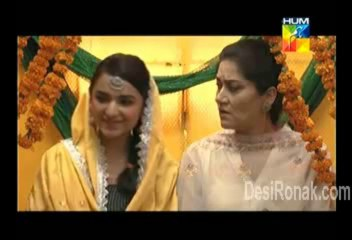 Rishtay Kuch Adhoray Se - Episode 7 - September 29, 2013 - Part 3