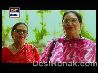 Yeh Shaadi Nahi Ho Sakti - Episode 24 - September 29, 2013 - Part 2