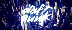 Daft Punk - Give Life Back To Music (Official Video)