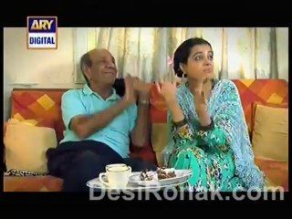Quddusi Sahab Ki Bewah - Episode 114 - September 29, 2013 - Part 2