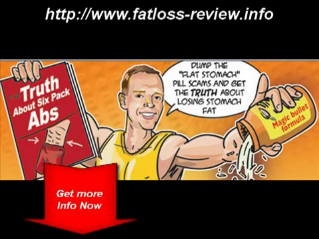 Truth About Abs  Six Pack Abs  Mike Geary's Truth About Abs  Six Pack Abs