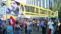 Grèce : l'horizon s'assombrit pour Aube dorée