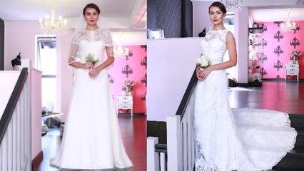 Classic Bridal Lookbook