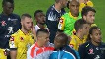 FC Sochaux-Montbéliard (FCSM) - Valenciennes FC (VAFC) Le résumé du match (8ème journée) - 2013/2014