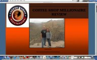 Coffee Shop Millionaire Review - Coffee Shop Millionaire, Does it Work