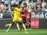 Stade Rennais FC (SRFC) - FC Nantes (FCN) Le résumé du match (8ème journée) - 2013/2014