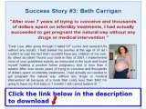 Pregnancy Miracle Review Hoax + Pregnancy Miracle Blog