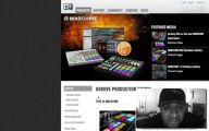 NATIVE INSTRUMENTS IS ABOUT TO RELEASE THE NEW GENERATION MASCHINE MK2 WITH MASCHINE 1.8 UPDATE
