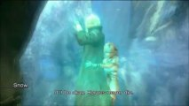 Final Fantasy XIII GMV - Snow Villiers - We Need A Hero