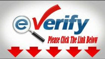background check | background verification | criminal background check and more with everify ████