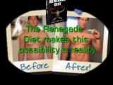 Renegade Diet Review - The Renegade Diet plan