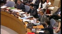 Syria: President Bashar al-Assad says his country will...