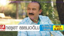 Neşet Abalıoğlu Ankarada Kaldım 2013 ( Abalıoğlu Produksiyon BY-Ozan KIYAK 1