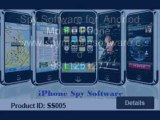 Spy Mobile Phone Software in Ludhiana for Android, Symbian, iPhone 9811251277