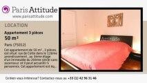 Appartement 2 Chambres à louer - Ledru-Rollin, Paris - Ref. 7872