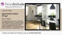 Appartement 1 Chambre à louer - Ledru-Rollin, Paris - Ref. 3510