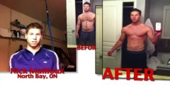 PumpIt    'Does The Muscle Maximizer really work'   Somanabolic Muscle Maximizer By Kyle Leon